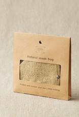 Cast Away Cocoknits Natural Mesh Bag