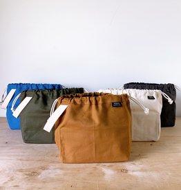 Cast Away Fringe Field Bag