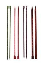 Knitter's Pride Knitter's Pride Dreamz Straight Needle Pair- 10 inch