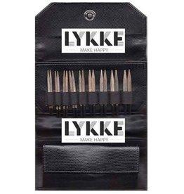 "Cast Away LYKKE Driftwood Interchangeable Set 3.5"""