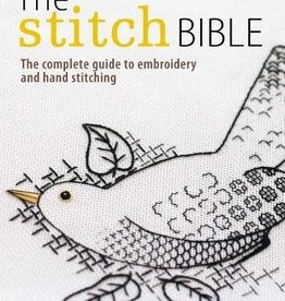 Cast Away The Stitch Bible Book