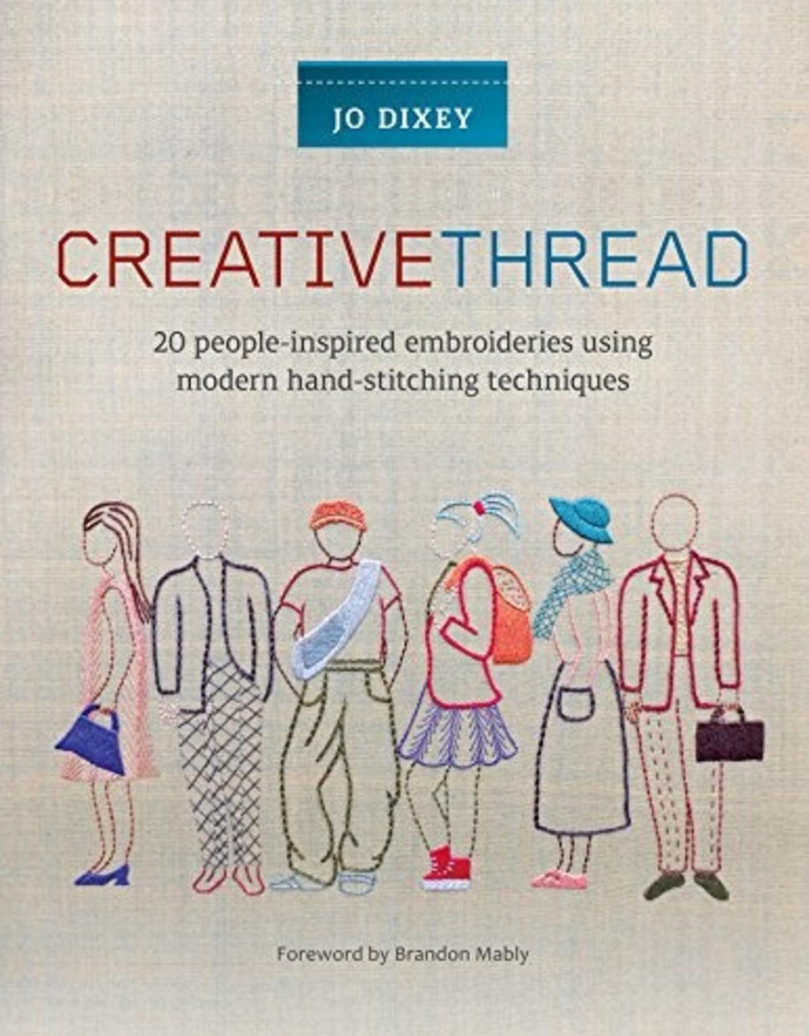 Cast Away Creative Thread