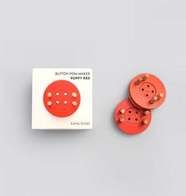 Cast Away Pom Maker- Button