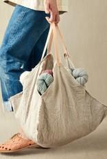 Cast Away Cocoknits Four Corner Bag