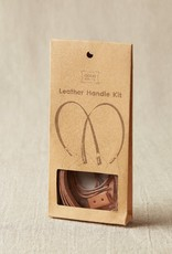 Cast Away Cocoknits Leather Handle Kit