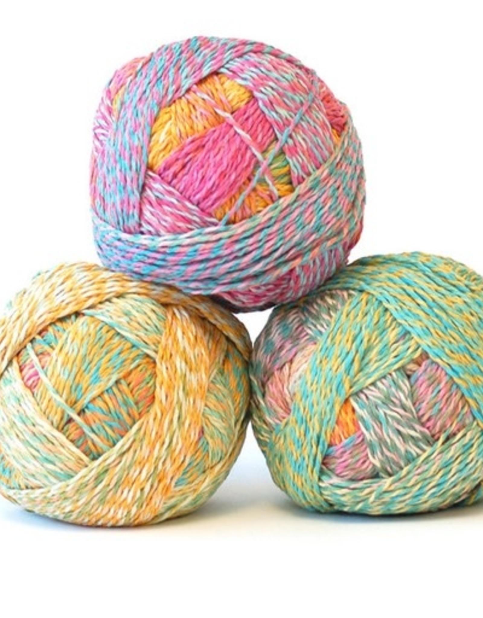 Schoppel Schoppel Zauberball Crazy Cotton