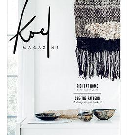 Cast Away KOEL Magazine Issue 1