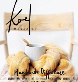 Cast Away KOEL Magazine Issue 9