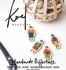 Cast Away KOEL Magazine Issue 8