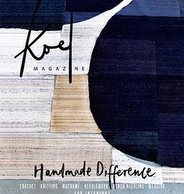 Cast Away KOEL Magazine Issue 7