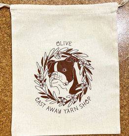 Cast Away Project/Tote Bags