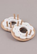 Cast Away Pom Maker - Donut
