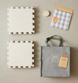 Cocoknits CocoKnits Knitters Block Kit