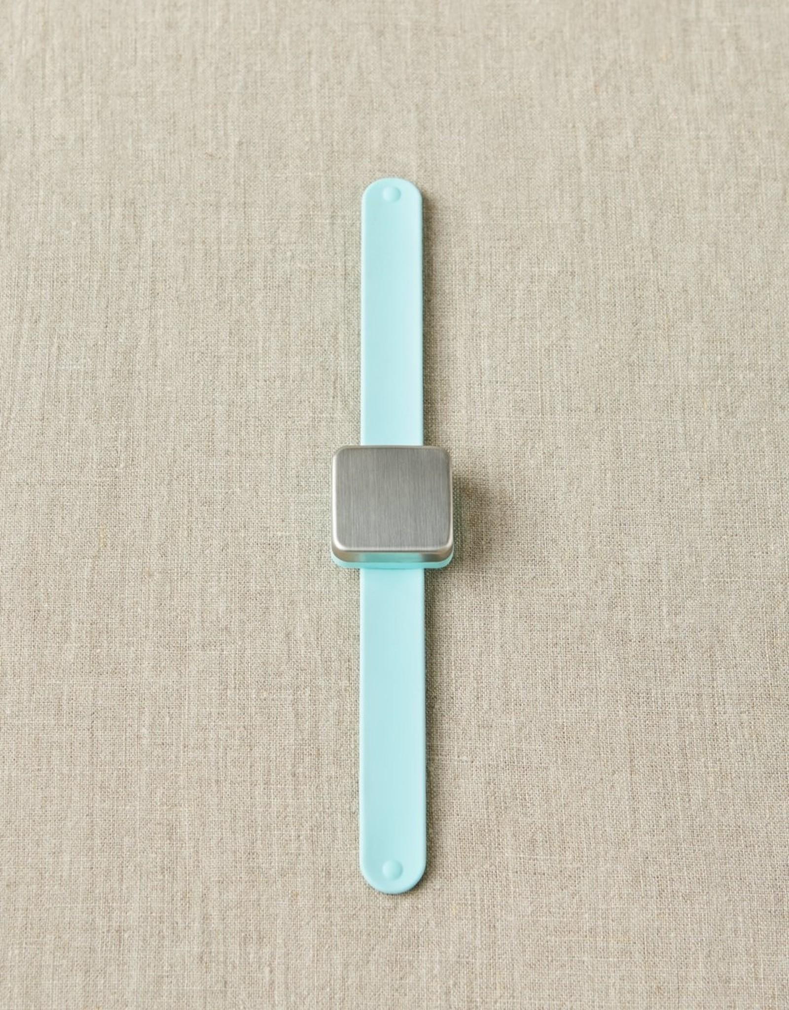 Cocoknits Cocoknits Maker's Keep Snap Bracelet
