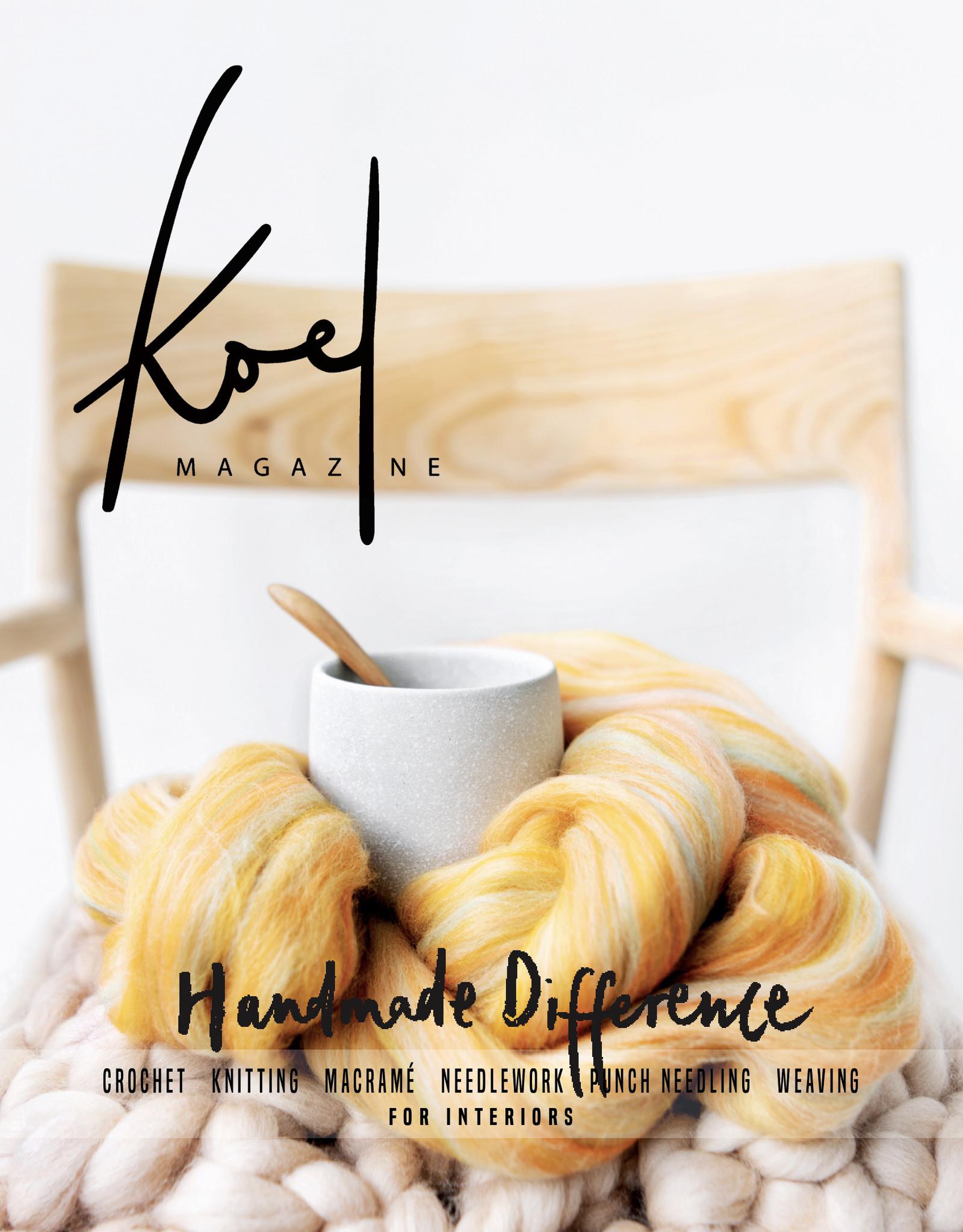 Koel Magazine (digital copy)