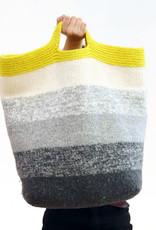 Cast Away Felted Market Bag Kit