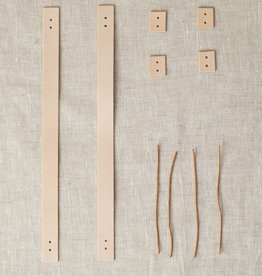 Cocoknits Cocoknits Leather Handle Kits