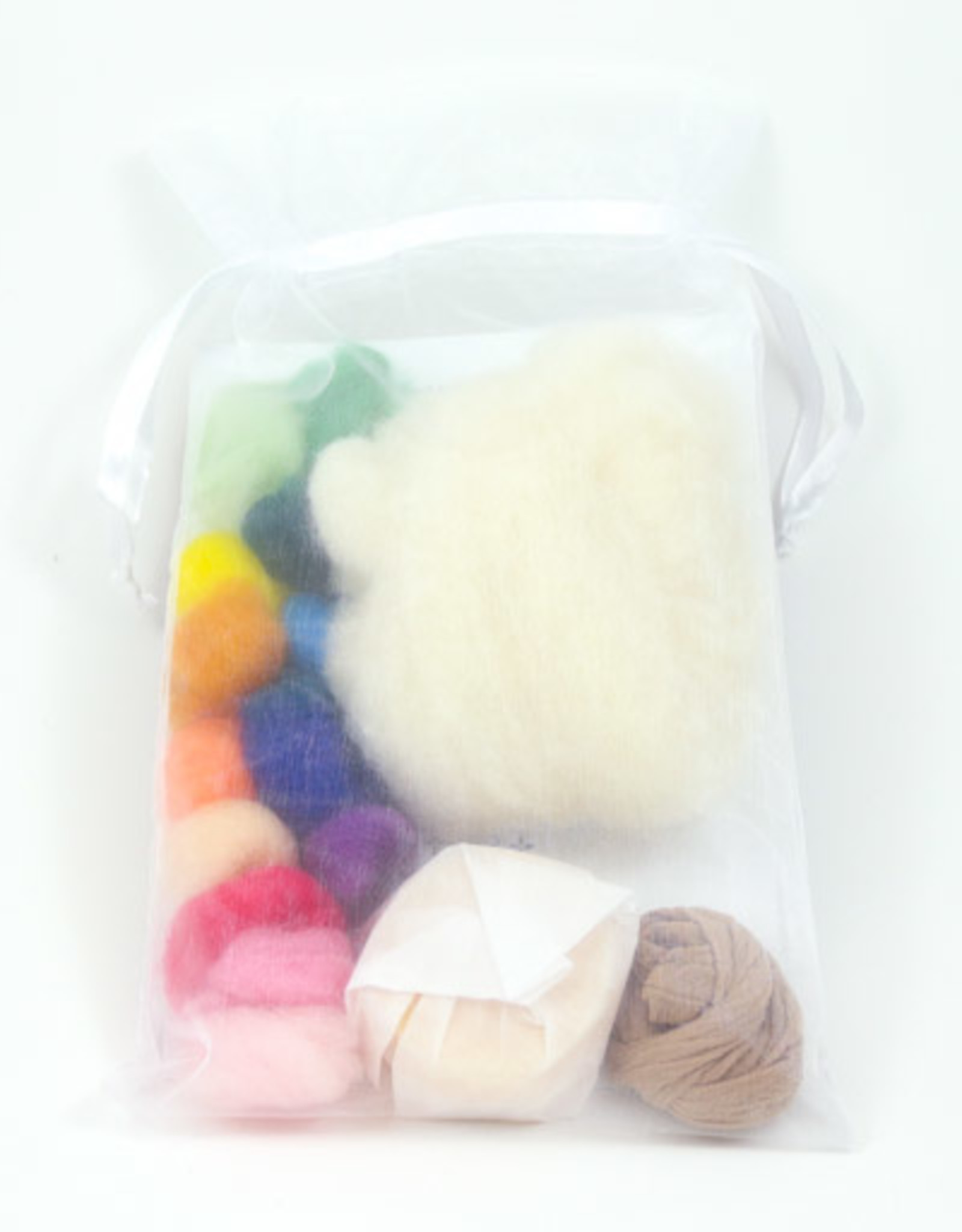 Fiat Luxe Fiat Luxe Felted Soap Kit