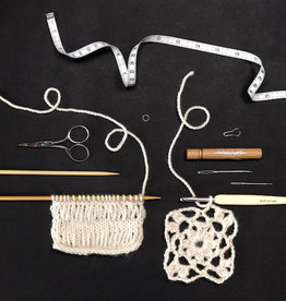 Cast Away Knitting Help Class- 30 minutes