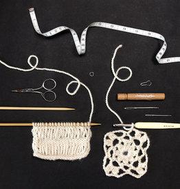 Knitting Help Class- 30 minutes