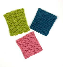 Basic Crochet - Learn to Crochet
