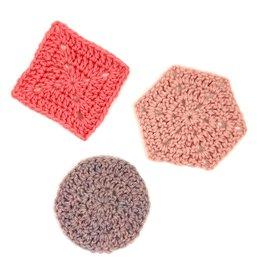 Basic Crochet- Part 2