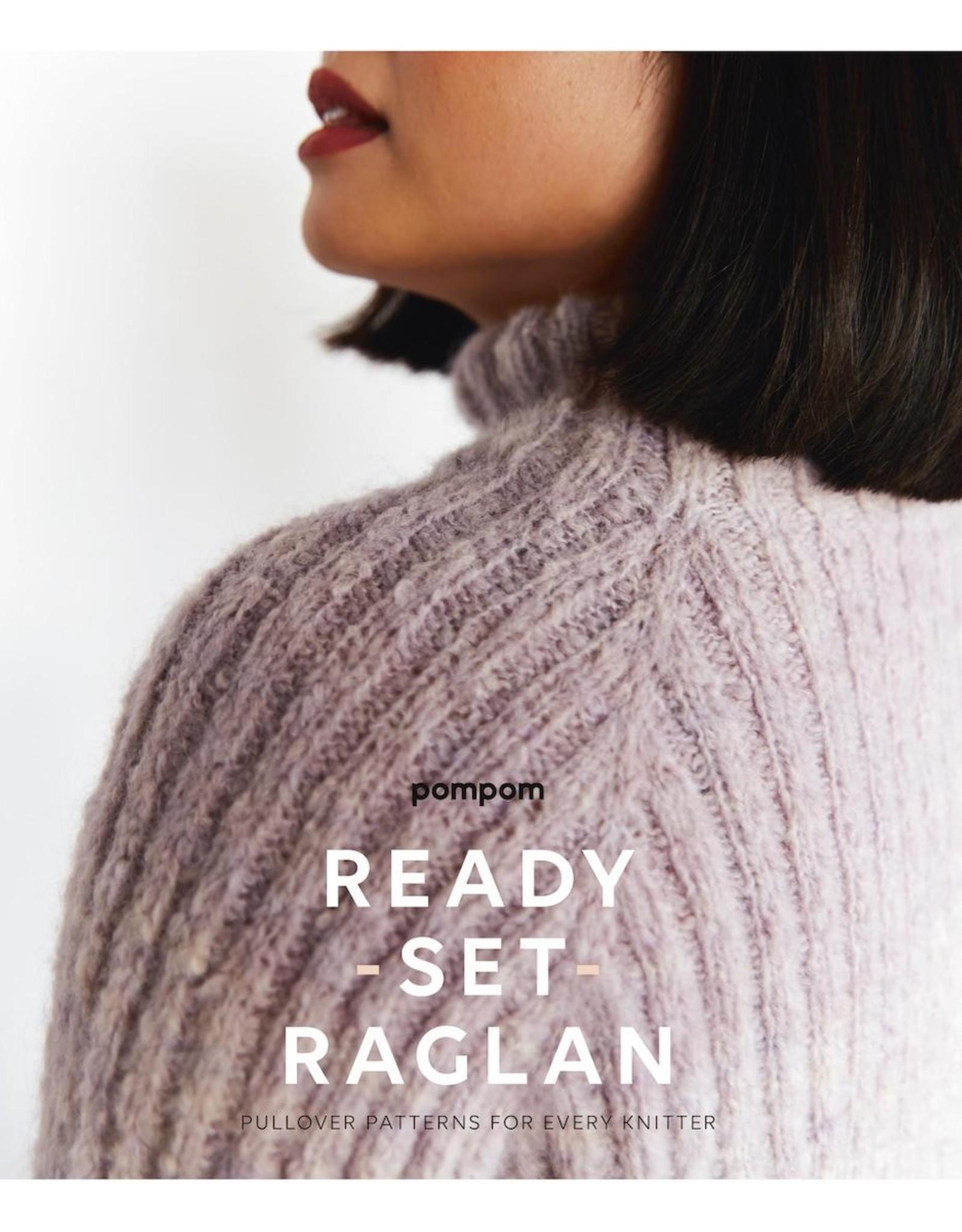 Laine Ready Set Raglan- book