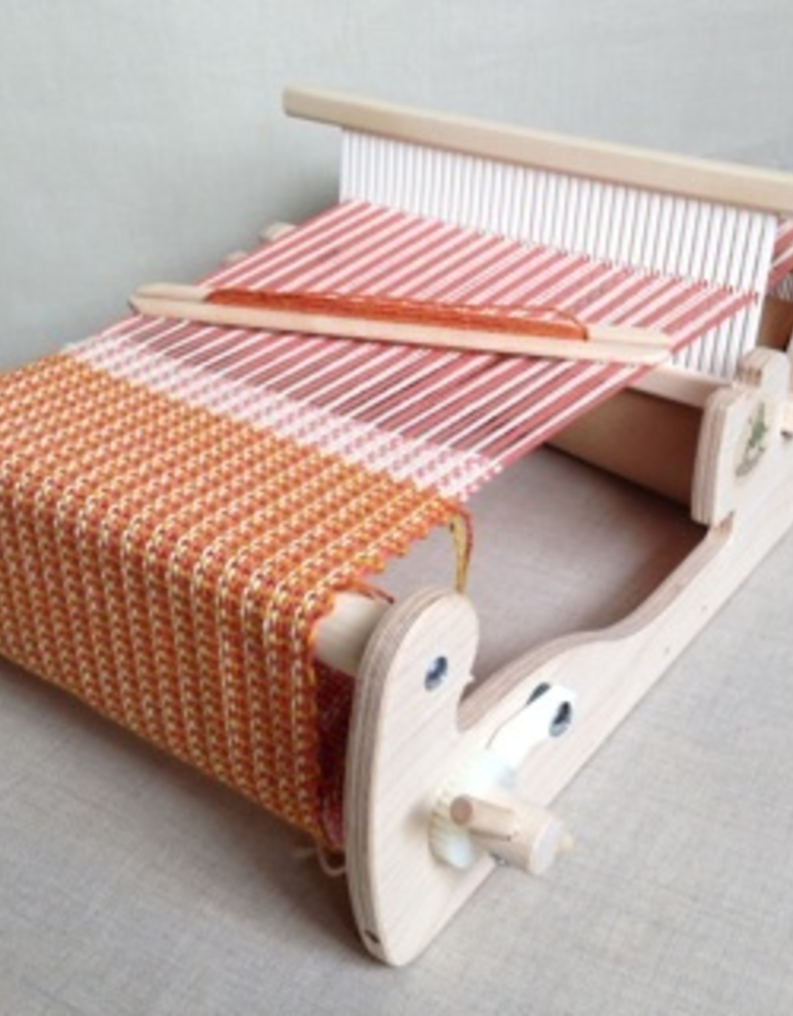 Learn to Weave, Thu, July 29, 1.30 - 3.30 (bring your own loom)
