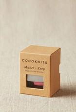 Cocoknits Cocoknits Makers Keep