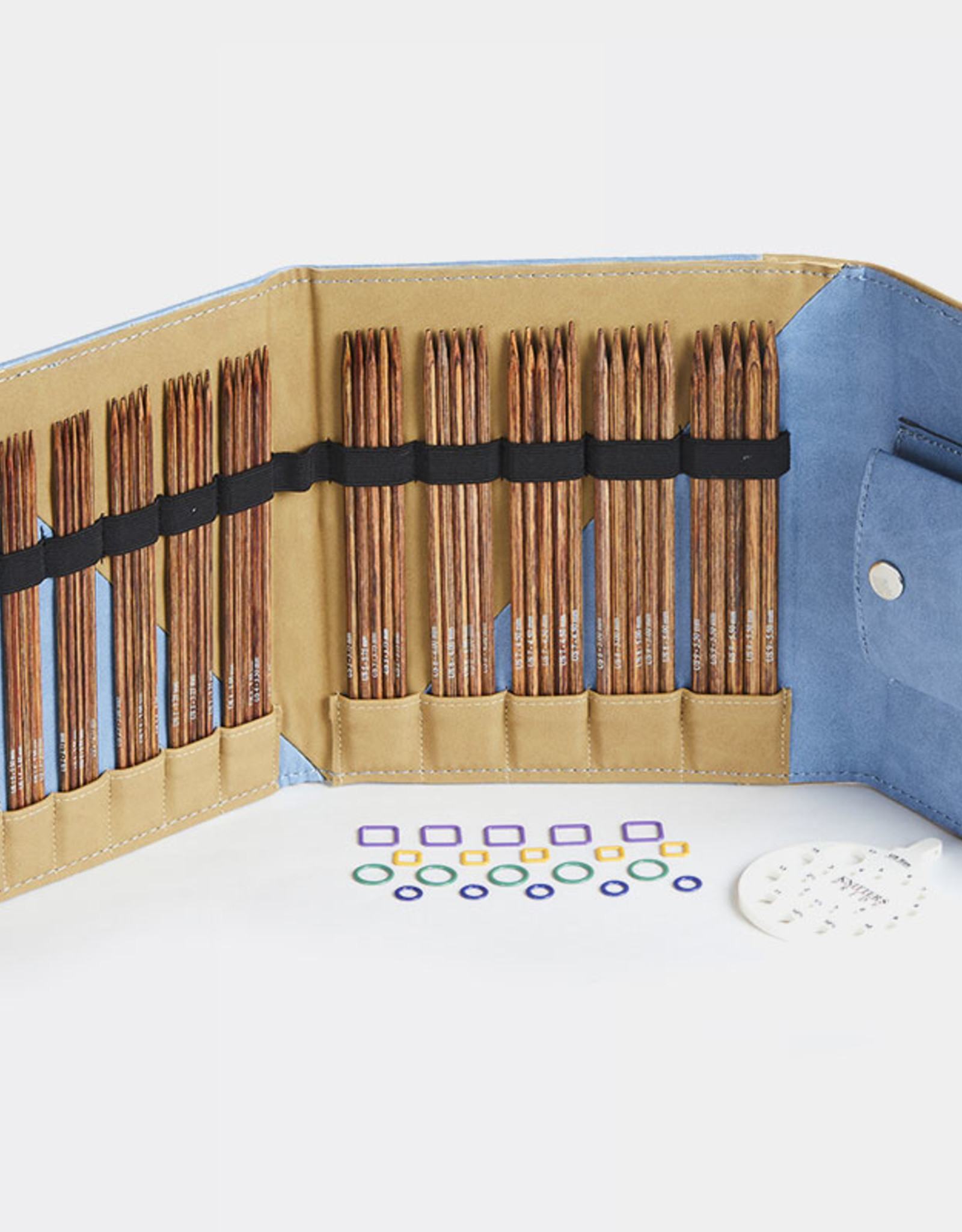 Knitter's Pride Knitter's Pride Ginger DPN Set