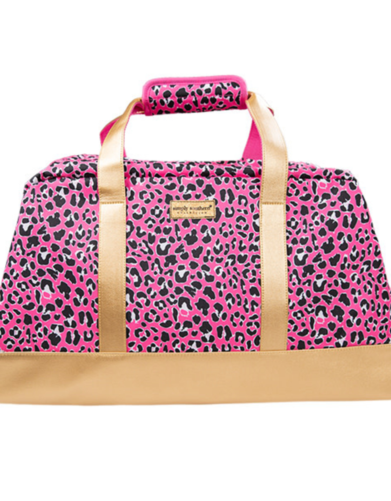 SIMPLY SOUTHERN LEO PINK TRAVEL
