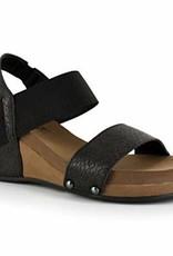 CORKYS Corky's Women's Bandit Wedge Sandal