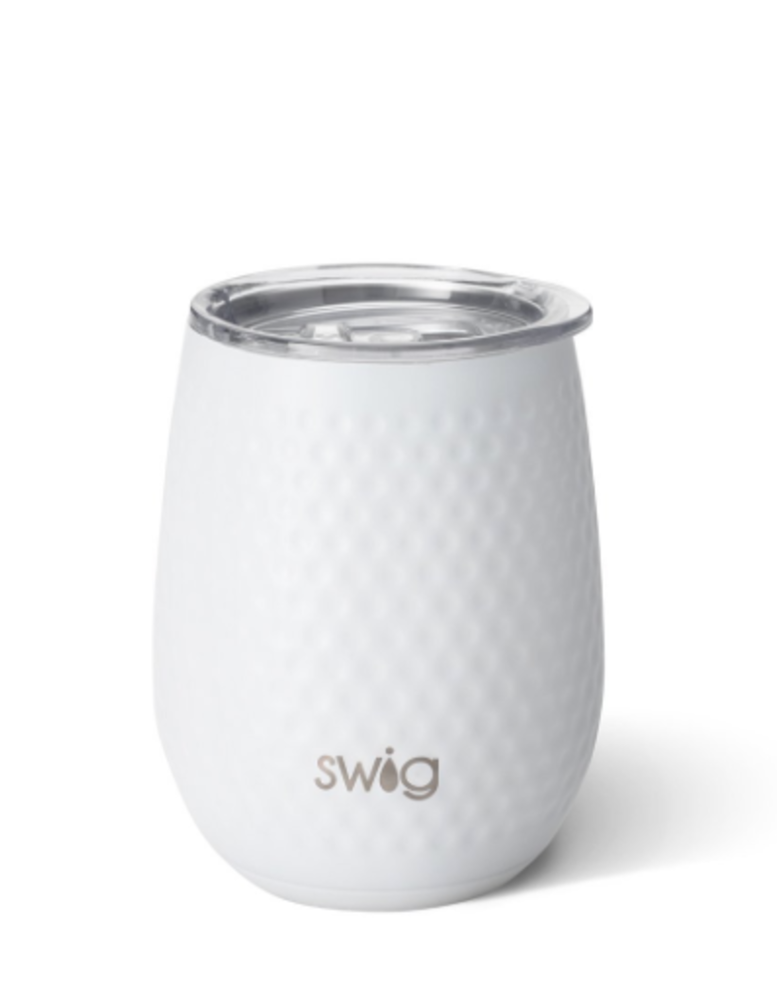SWIG 14oz STEMLESS CUP