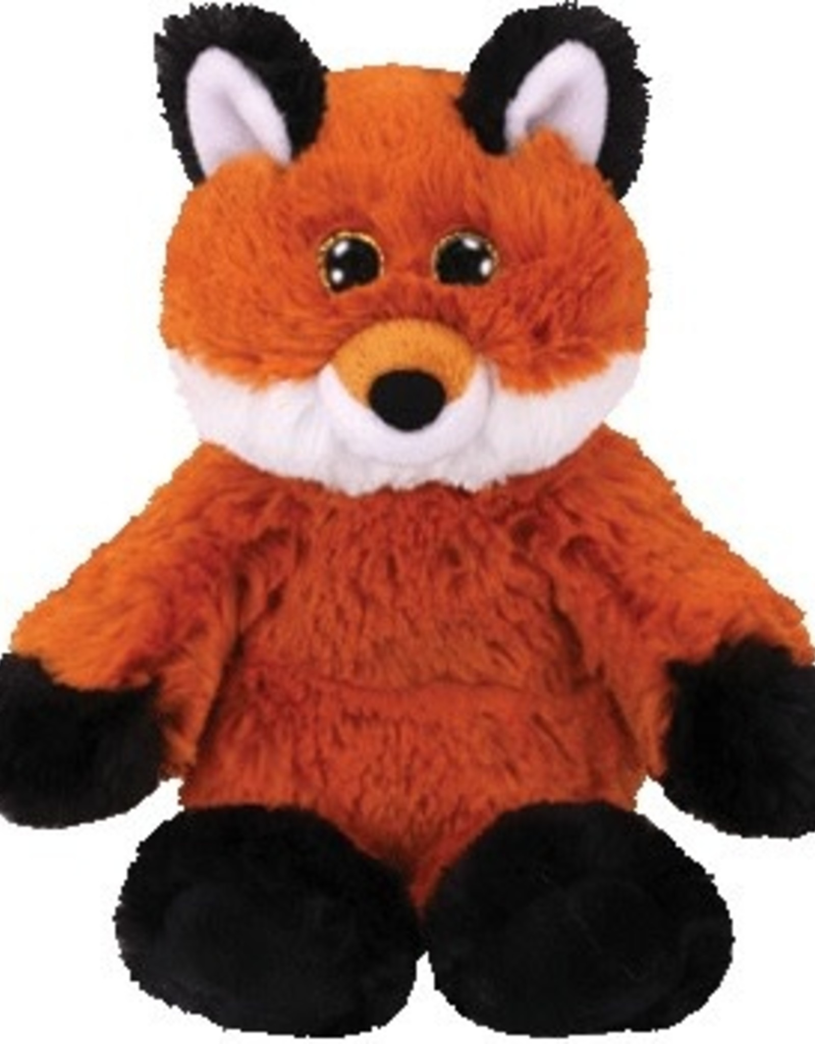 TY FRED THE FOX