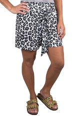 SIMPLY SOUTHERN SIMPLY SOUTHERN TIE FRONT SHORTS