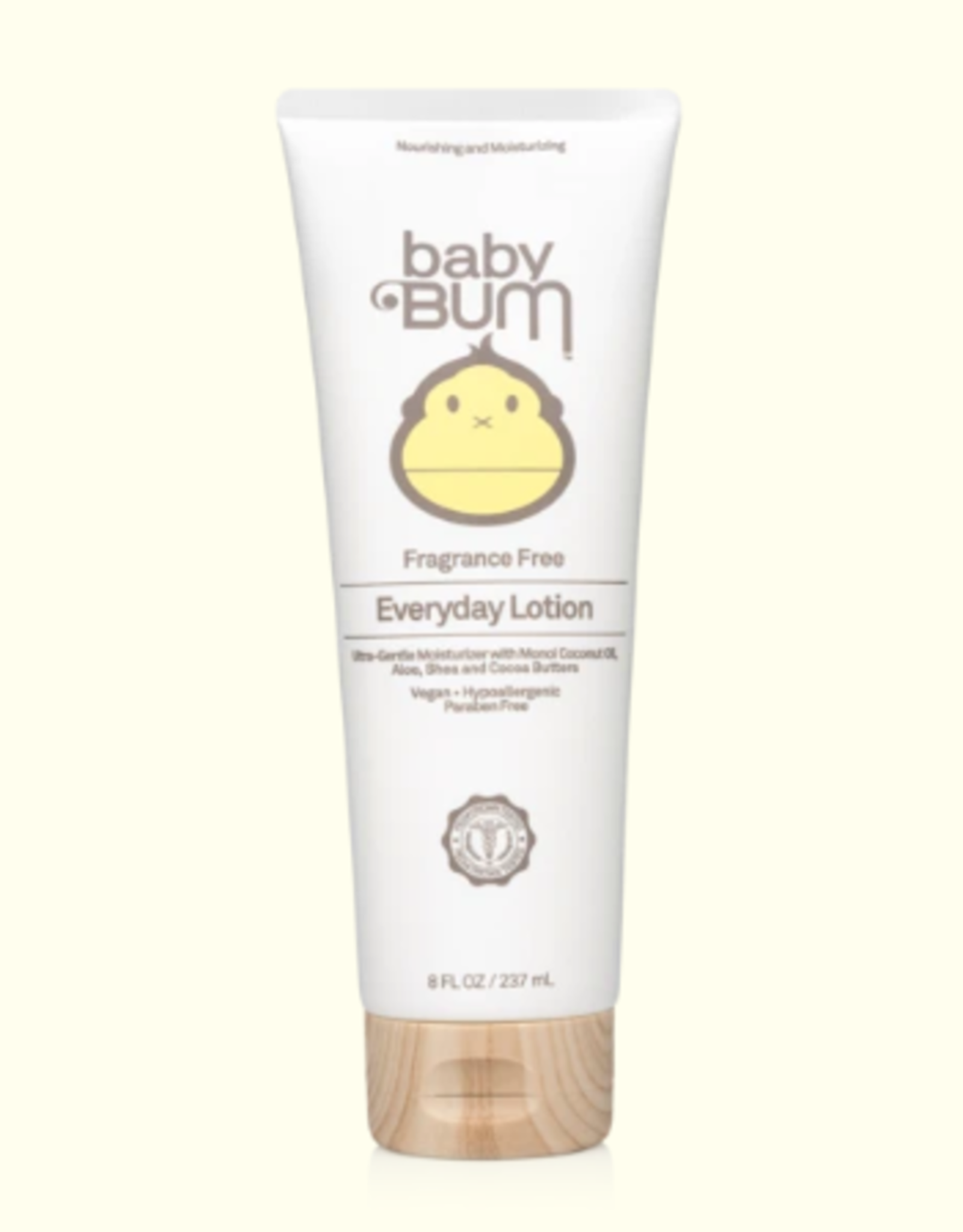 SUN BUM BABY BUM EVERYDAY LOTION FRAGRANCE FREE