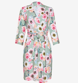 POSH PEANUT MOMMY ROBE - JOLIE