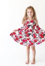 POSH PEANUT CHLOE - TWIRL DRESS