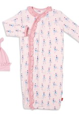 MAGNETIC ME PRIMA BALLERINA GOWN SET NB-3MOS