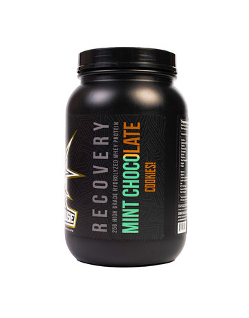 RECOVERY WHEY - MINT CHOCOLATE COOKIES (30 SERVINGS)