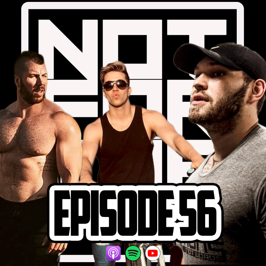 NFTW Episode 56 - Sponsored By Bang