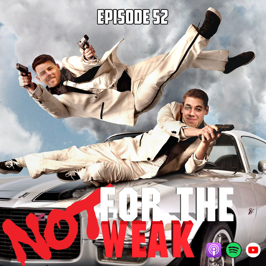 NFTW Episode 52 - No More Likes