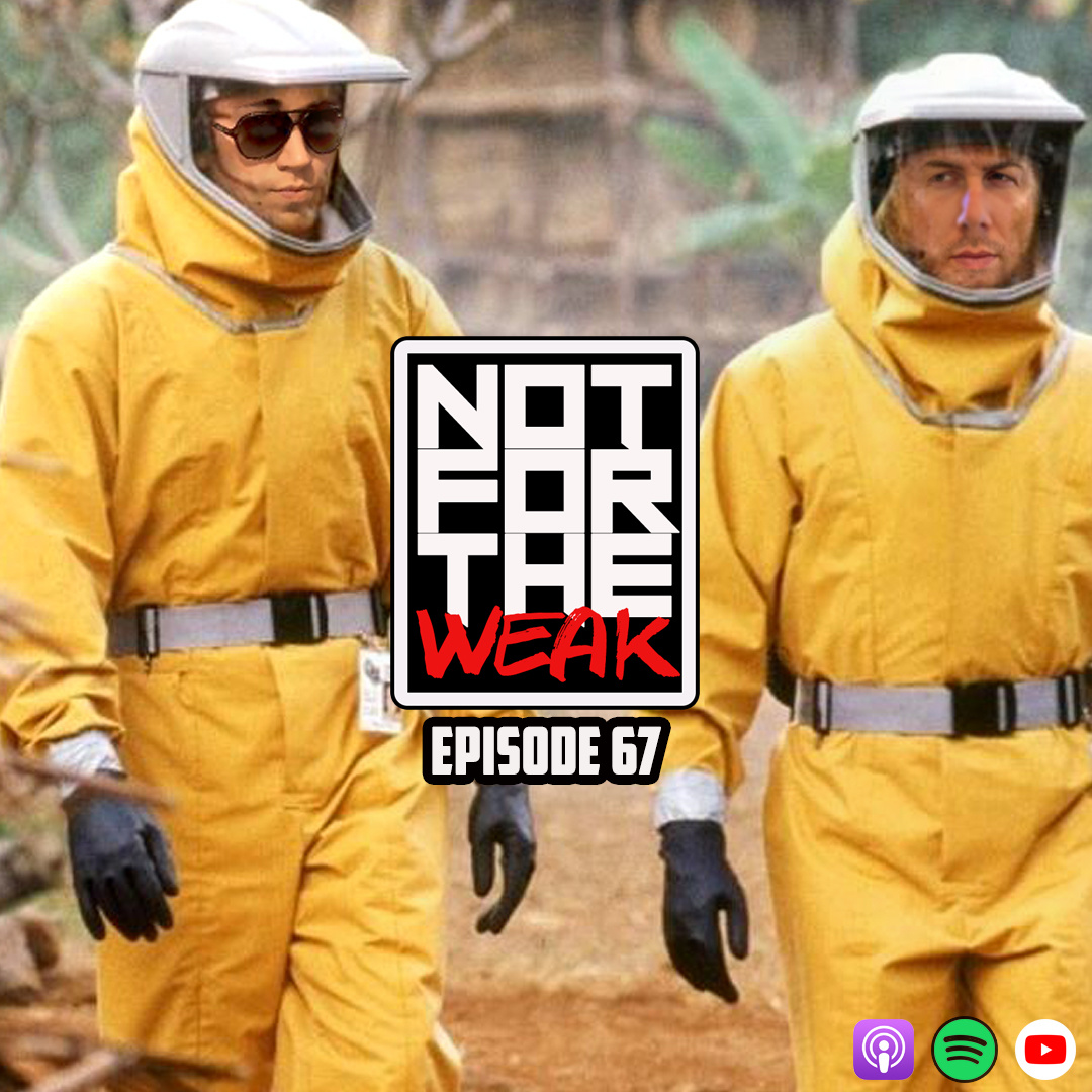 NFTW Episode 67 - Corona Virus