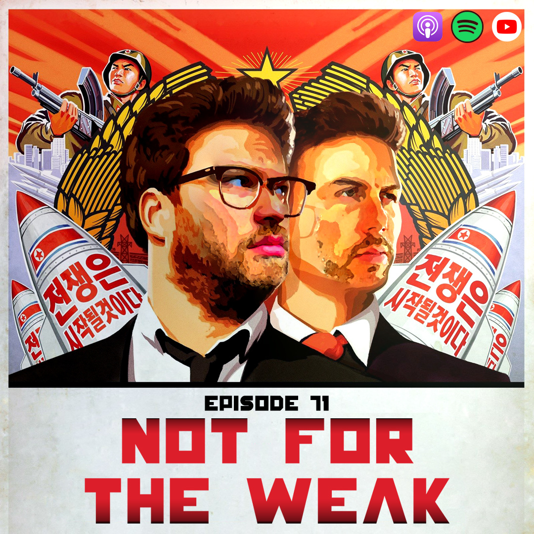 NFTW Episode 71 - Lockdown is Over?