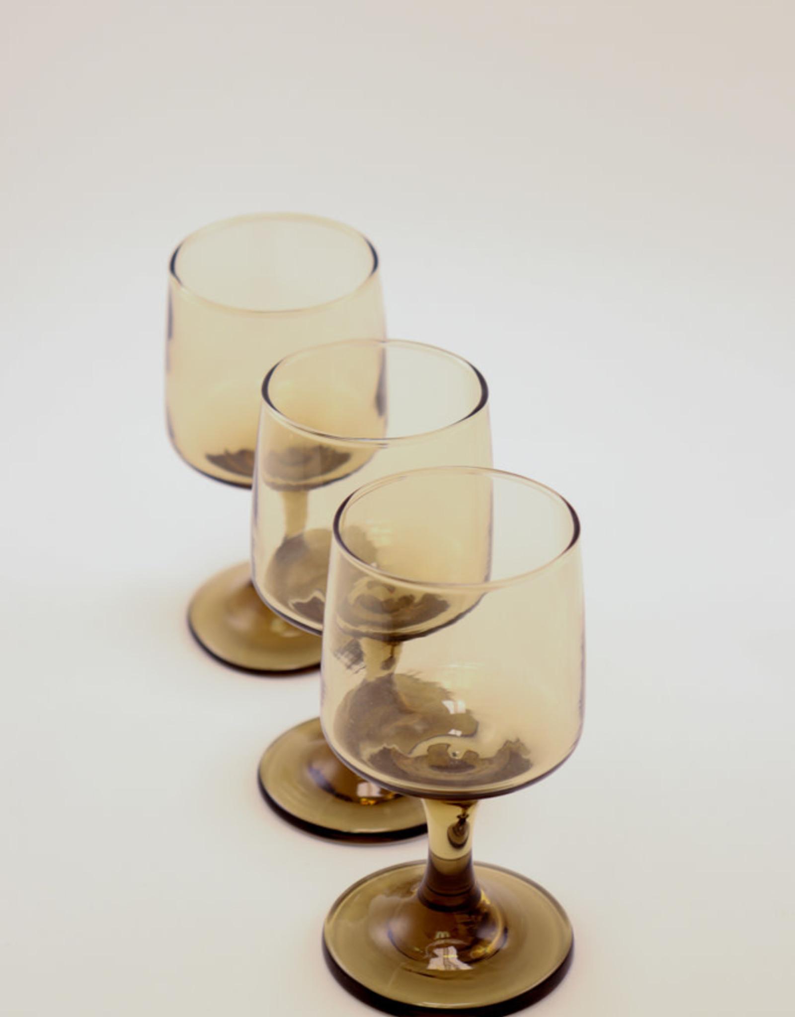 Libbey Vintage Tawny Libbey/Wine/Juice Glass