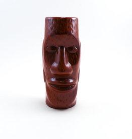 Tiki Mug/Tumbler/Easter Island