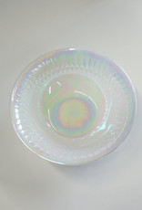 Federal Glass Moonglass Glow Bowls/Set of 3