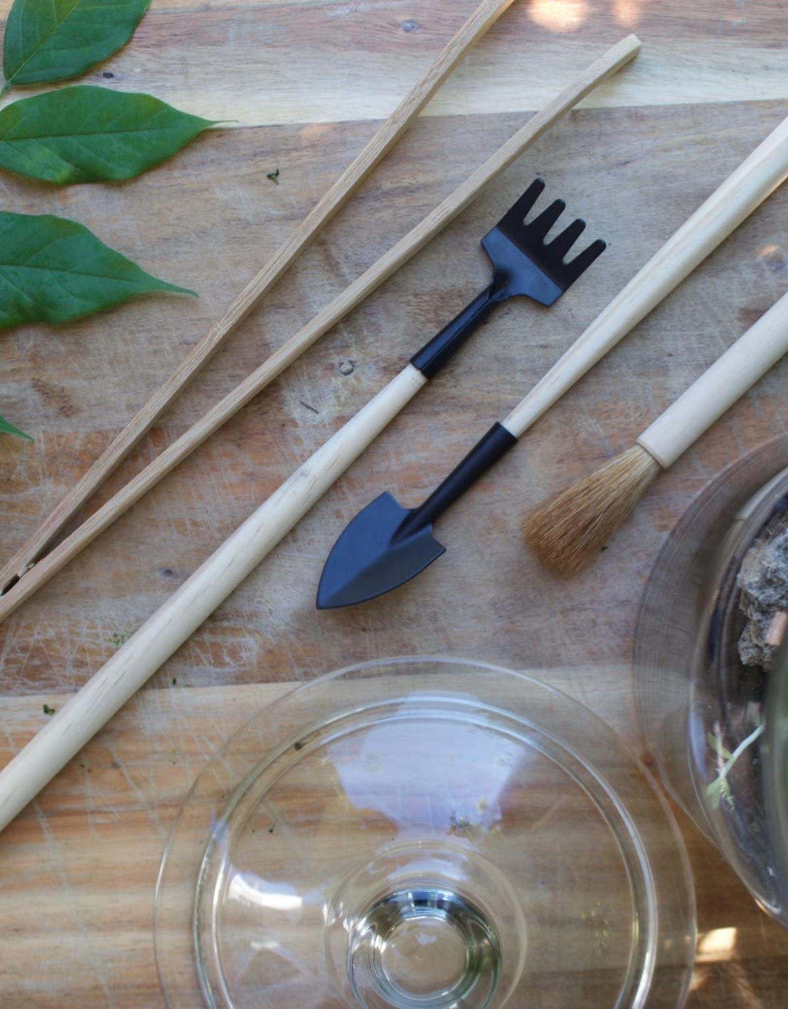 Syndicate Home and Garden Terrarium Tools