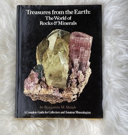 Treasures From the Earth Book (Hardcover)