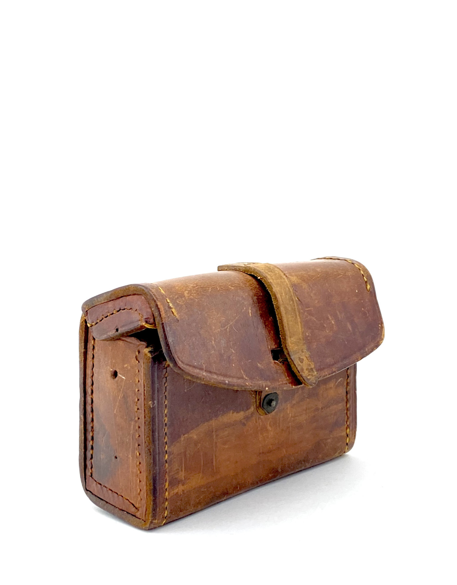1940s Leather Cases